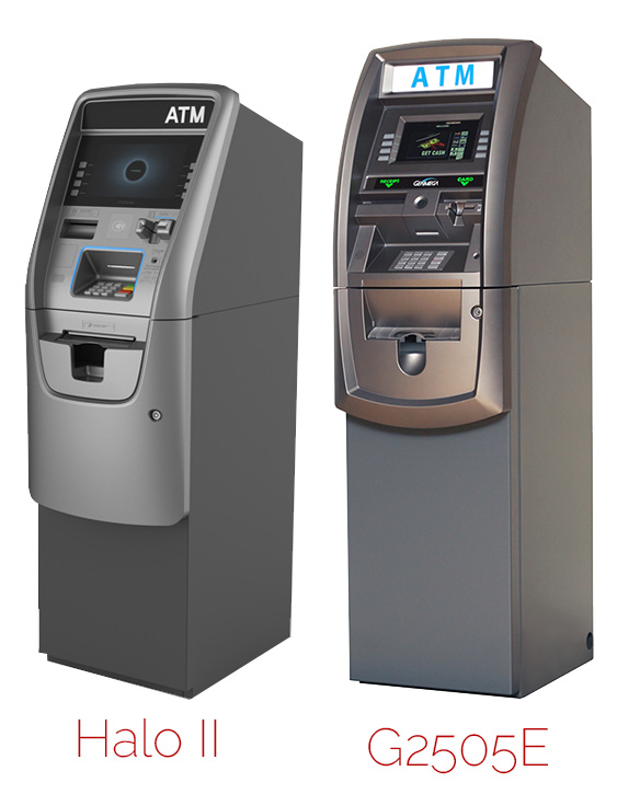 ATM Special - G2505E or Halo II